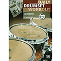 Alfred KDM Daily Drumset Workout « Libros didácticos