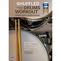 Alfred KDM Shuffled Drums Workout « Libros didácticos