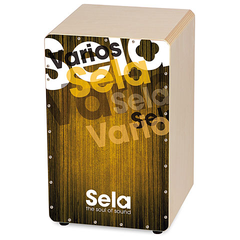 Sela Varios SE067 Gold