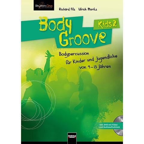 Helbling BodyGroove Kids Bd. 2