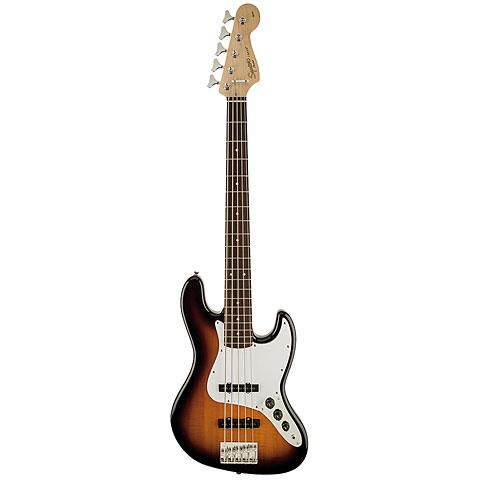 Squier Affinity J-Bass V BSB