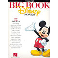 Hal Leonard Big Book Of Disney Songs - Trumpet « Libro de partituras