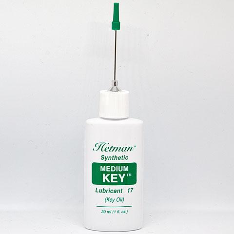 Hetman Medium Key Oil Nr. 17