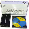 N. N. IShow Version 3.01b « Software de control