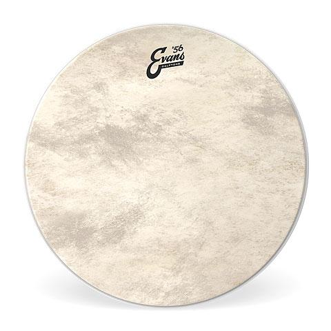 Evans Calftone 20  Bass Drum Head