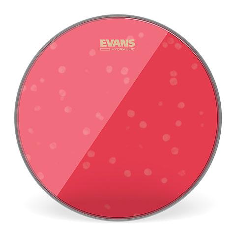 Evans Hydraulic Red 8  Tom Head