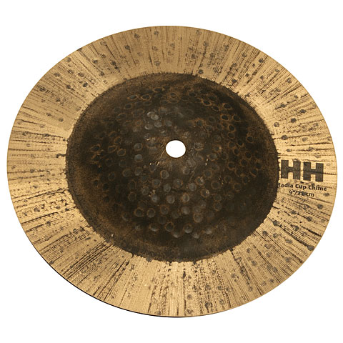 Sabian HH 9  Radia Cup Chime