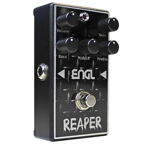 Engl Reaper Pedal
