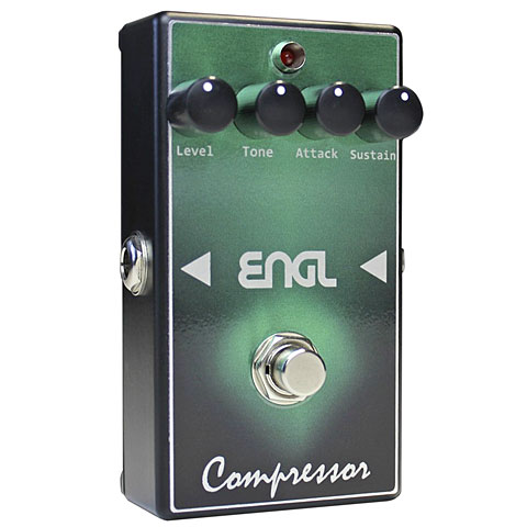 Engl Compressor Pedal