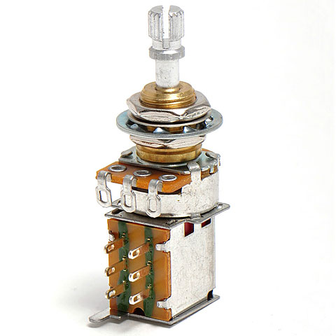 Göldo E500LP 500K lin Push/Push