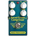 Pedal guitarra eléctrica Mad Professor Forest Green Compressor