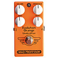 Mad Professor Evolution Orange Underdrive « Pedal guitarra eléctrica