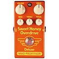 Pedal guitarra eléctrica Mad Professor Sweet Honey Overdrive Deluxe