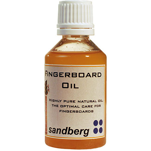 Sandberg Fingerboard Oil