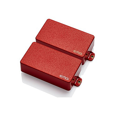 EMG Gary Holt GH Set Red