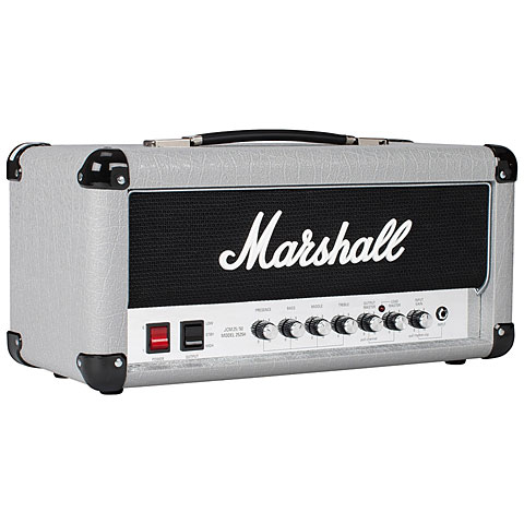 Marshall MR2525H Mini Silver Jubilee