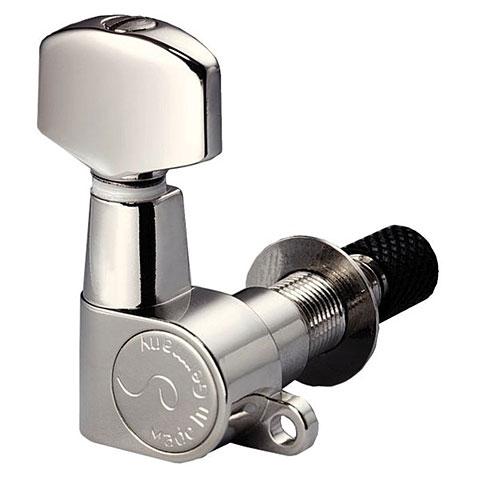Schaller Toplocking M6 Mini chrom
