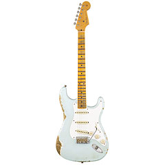 Fender Custom Shop Ltd Edition 1956 Relic Stratocaster SB « Guitarra eléctrica
