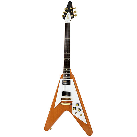 Gibson Flying V Reissue Limited Edition 2016