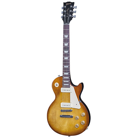 Gibson Les Paul 60s Tribute 2016 HP HB