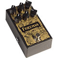 Pedal guitarra eléctrica Friedman BE-OD LTD Browneye Overdrive