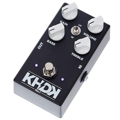 KHDK 1 Overdrive