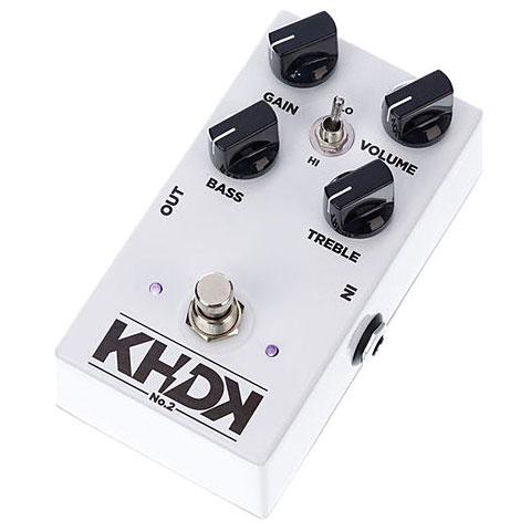 KHDK 2 Clean Boost