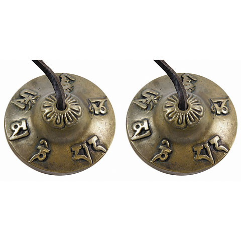 Terré small Indian Om Cymbal