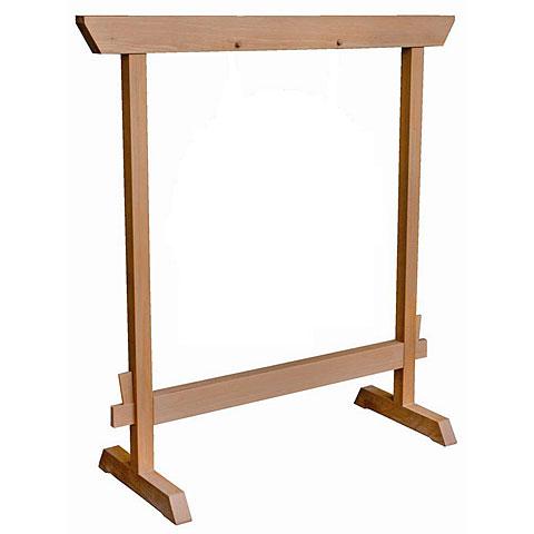 Terré Holzgongständer für 29  Gongs