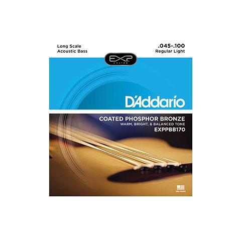 D'Addario EXPPBB170