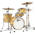 "Gretsch Catalina Club 18"" Satin Natural Drumset « Batería"