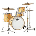 "Gretsch Catalina Club 20"" Satin Natural Drumset « Batería"