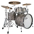 "Batería Gretsch USA Brooklyn 22"" Grey Oyster Drumset"