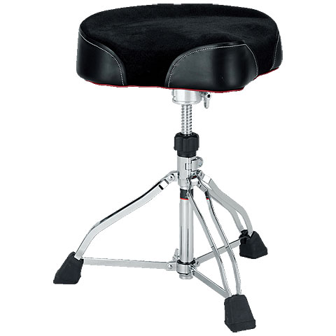 Tama 1st Chair HT530BC Wide Rider Trio Cloth Top
