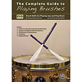 Alfred KDM The Complete Guide to Playing Brushes « Libros didácticos