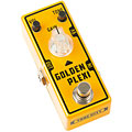 Pedal guitarra eléctrica Tone City Golden Plexi