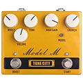Pedal guitarra eléctrica Tone City Model M