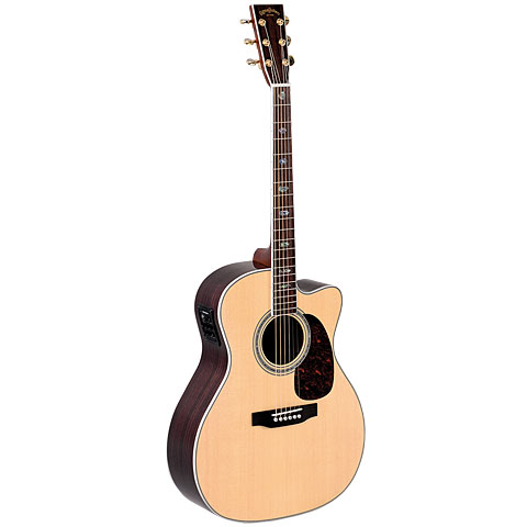 Sigma Guitars JRC-40E