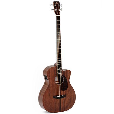 Sigma Guitars BMC-15E