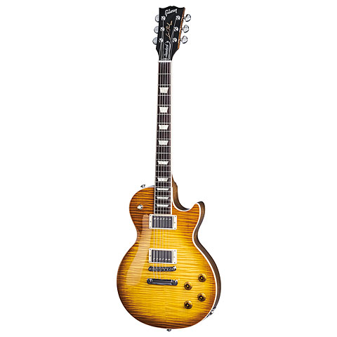 Gibson Les Paul Standard T 2017 HB