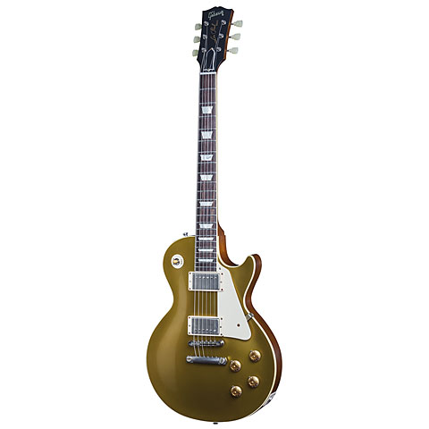 Gibson Standard Historic '57 Les Paul Goldtop Reissue VOS