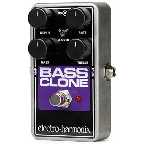 Electro Harmonix Bass Clone Chorus