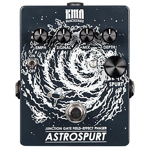 KMA Machines Astrospurt