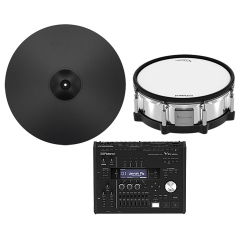 Roland V-Pro Series TD-50DP Digital Upgrade Pack