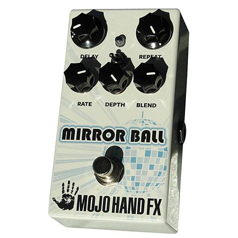 Mojo Hand FX MIrror Ball Delay