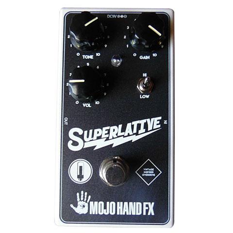 Mojo Hand FX Superlative