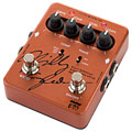 Pedal bajo eléctrico EBS Billy Sheehan Signature Deluxe