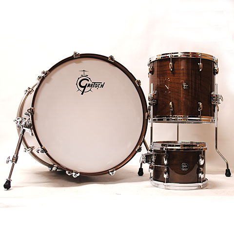 Gretsch Renown Renown Purewood Walnut MP Edition 1