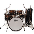 Batería Gretsch Renown Purewood Walnut Studio Bundle