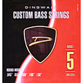 Cuerdas bajo eléctrico Dingwall Custom Bass Strings .045-.130